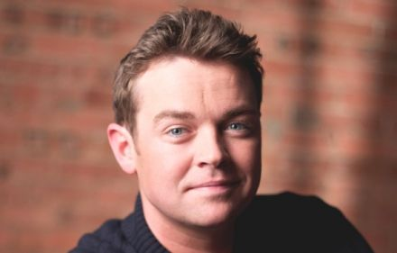 Stephen Mulhern to host Britain's Got More Talent again
