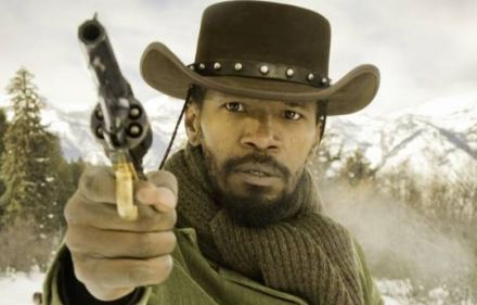 Film of the day: Django Unchained