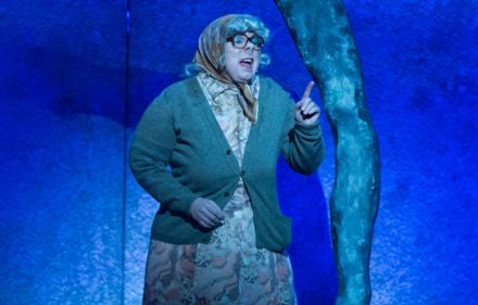 Preview – The League of Gentlemen: Live Again!